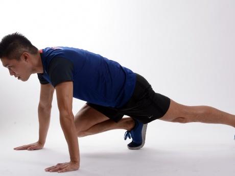 Pohyb a zdraví